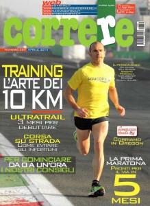 editoriale Correre